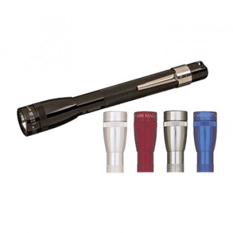 Mini Maglite Led AAA
