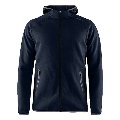 CRAFT EMOTION FULL ZIP HUPPARI 1905780 TUMMANSININEN