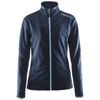 Craft Leisure Jacket naisille