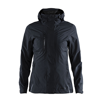 Craft Urban rain jacket naisille