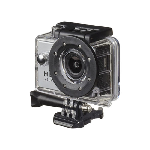 Prixton DV609 action camera kuva2