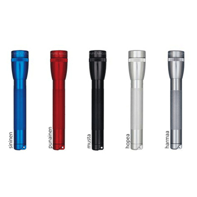 Mini Maglite AA